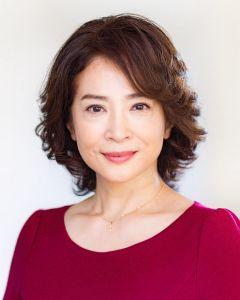 中田 喜子(なかだ よしこ)