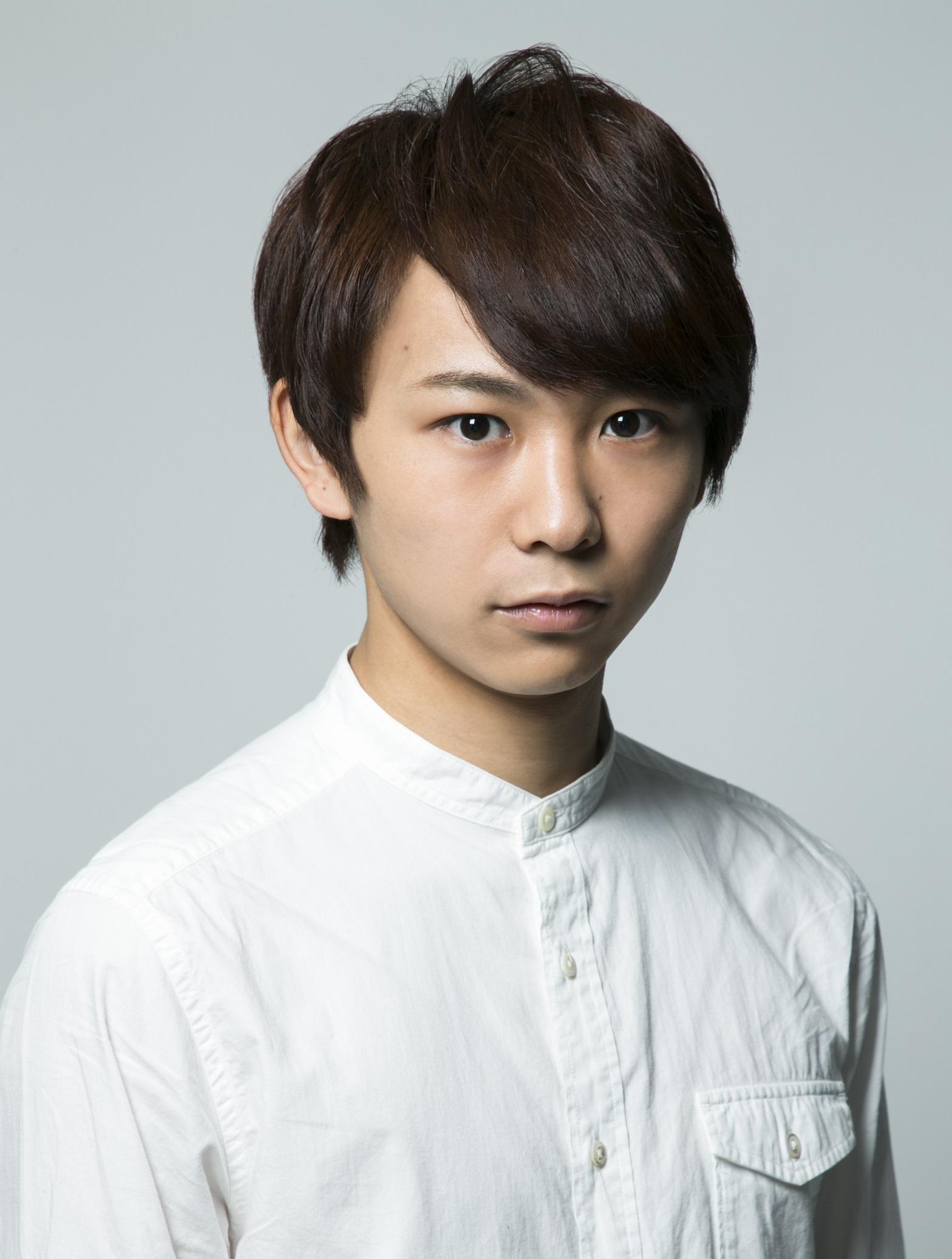 須賀健太(スガケンタ) | ホリプロオフィシャルサイト
