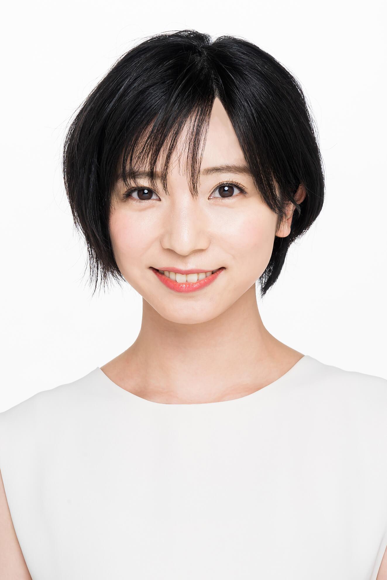 入来茉里(イリキマリ) | ホリプロオフィシャルサイト
