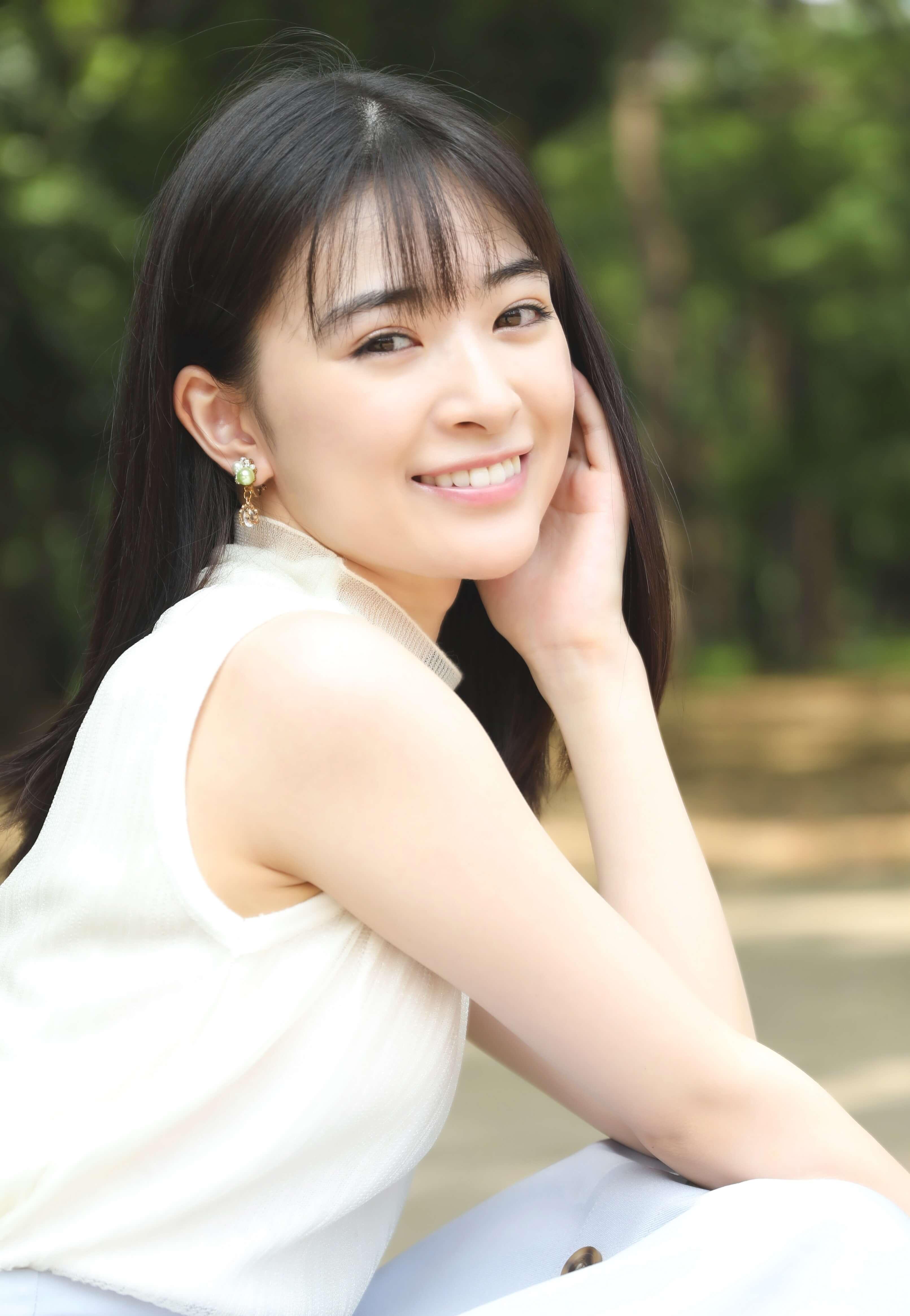 優希 美 青 優希美青(ゆうきみお) ホリプロオフィシャルサイト