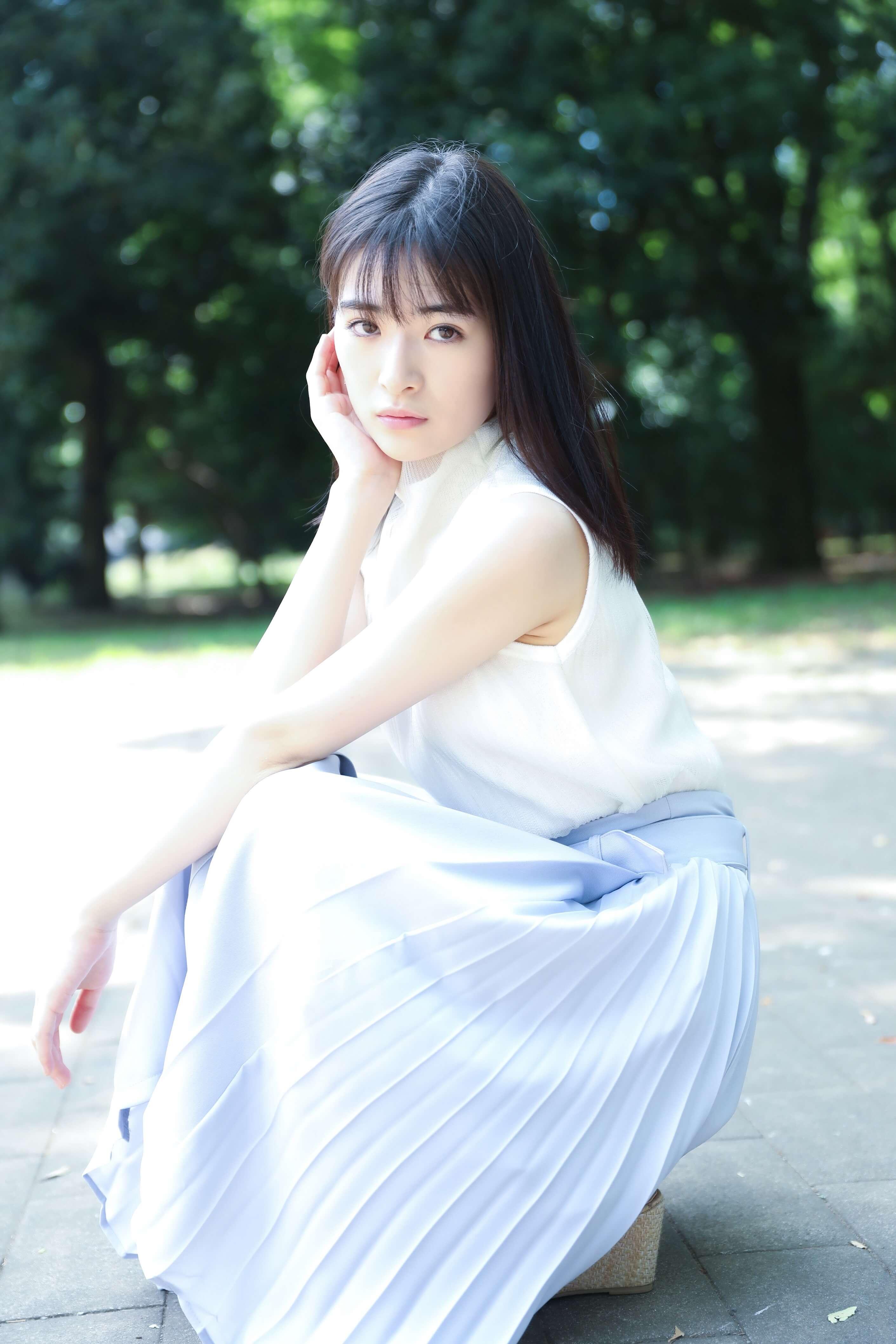 美 青 優希