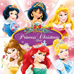 Disney Princess Christmas Album